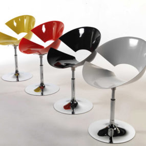 New Diva Chair collection from Colico Design – a chair with strong presence
