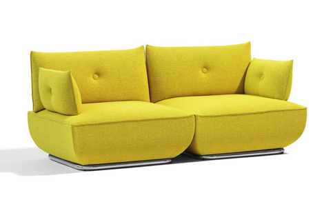 comfortable modern sofa bla station dunder 4