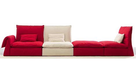 comfy lounge sofa saba italia les femmes 3
