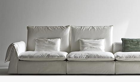 comfy lounge sofa saba italia les femmes 5