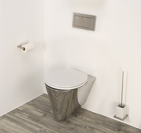 compact toilet for small bathrooms miniloo neo metro 3