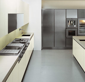 Contemporary Kitchen from Comprex – the People kitchen