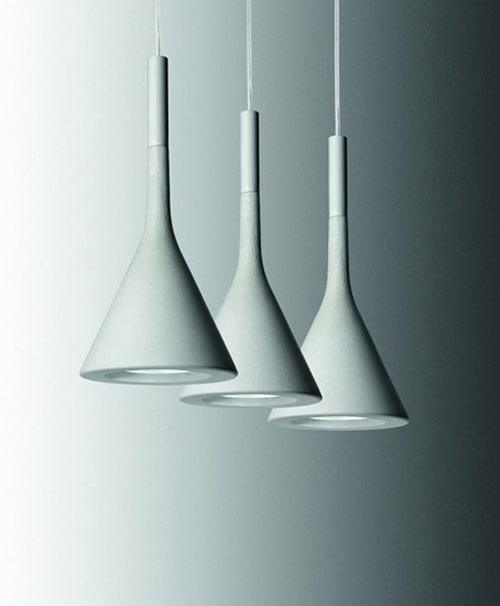 concrete lamps foscarini aplomb lamp 2 Concrete Lamps by Foscarini   Aplomb Lamp