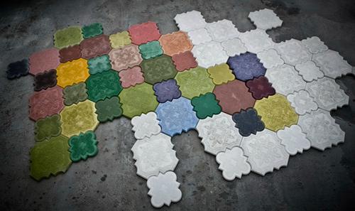 concrete tiles ivanka flaster 3