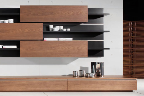 condehouse wall unit tosai system 3