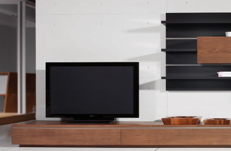 condehouse wall unit tosai system 4 Wall Unit by Condehouse   Tosai Japanese wall system
