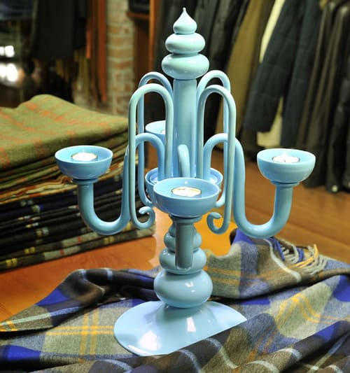 contemporary candelabra lighting andromeda sublime 3