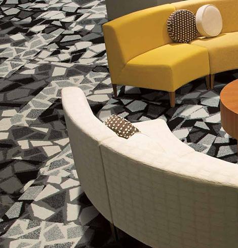 contemporary carpet tiles interfaceflor 6.jpg
