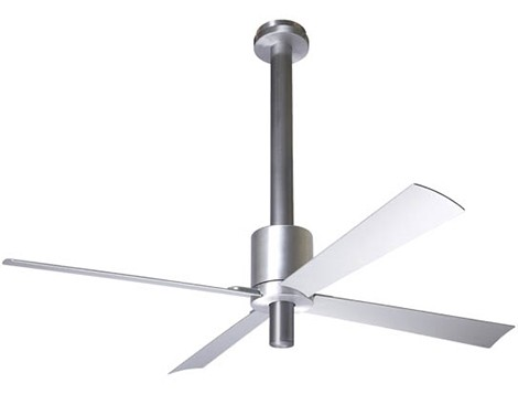 Contemporary Ceiling Fans from The Modern Fan 3 new designs