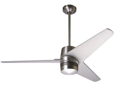 Contemporary ceiling fans from the modern fan 3 new designs contemporary ceiling fans modern fan velo contemporary ceiling fans from the modern fan 3 new designs aloadofball Images
