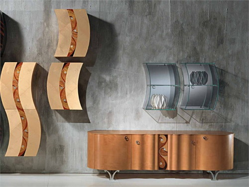 contemporary sideboard mistral carpanelli 3