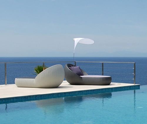 cool chaise lounge circle lebello 1