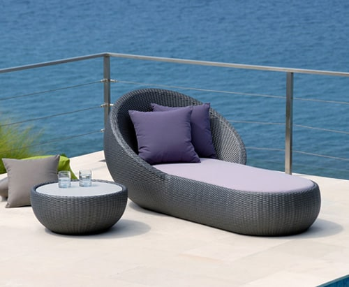cool chaise lounge circle lebello 3