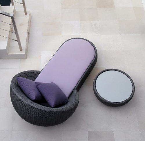 cool chaise lounge circle lebello 6