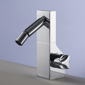 Cool Faucet by Ritmonio