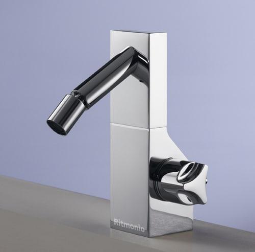 cool faucet ritmonio clock work1 Cool Faucet by Ritmonio
