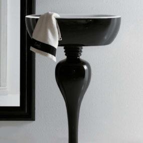 Cool Pedestal Sinks by Galassia – Midas sink