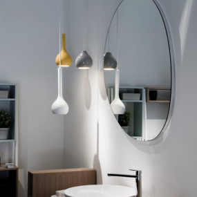 Cool Pendant Lights by ex.t – Drip