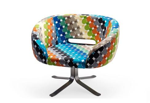 coppellini chair multicolor rive droite2