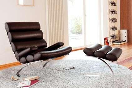 cor sinus armchair a nice comeback. Black Bedroom Furniture Sets. Home Design Ideas