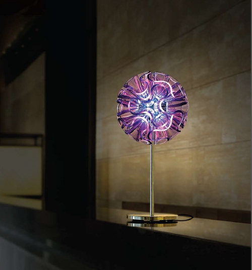 coral led lamps qisdesign 2