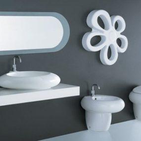 Funky Bathrooms – Unica fun bathroom themes from Cosmogres
