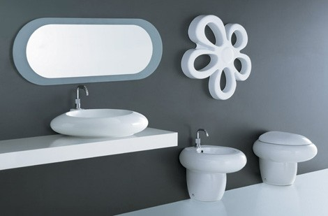 Funky Bathrooms U2013 Unica Fun Bathroom Themes From Cosmogres