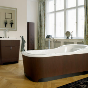 Cosmopolitan Bathroom Esplanade by Duravit – new for 2011