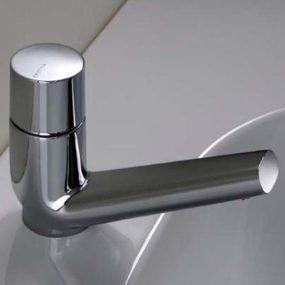 Simple Faucet makes high fashion – Rubinetto