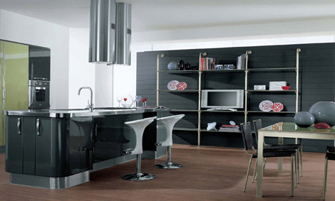 cucine lube kitchen katy 3