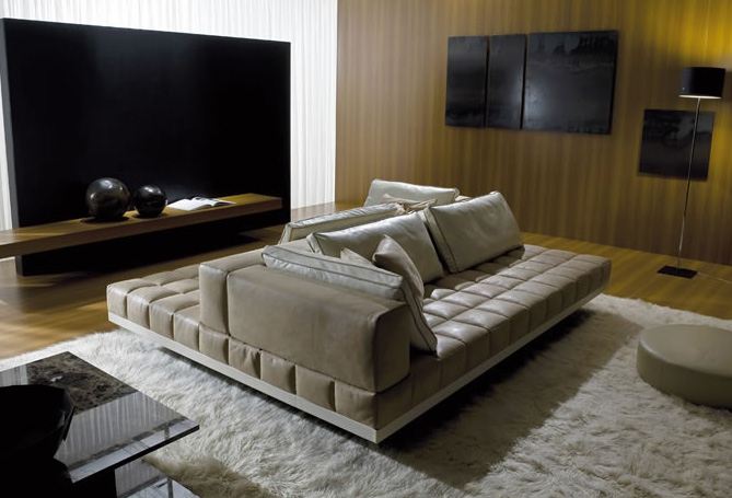 perfect sofas for socializing