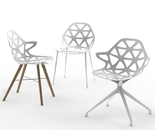 customizable chairs donati 2 Customizable Chairs by Donati: The develop your chair project