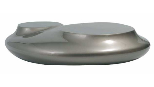 cute cut xxm coffee table by roche bobois 3
