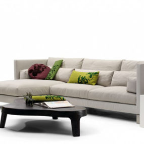 Cute Living Room Furniture by Linteloo