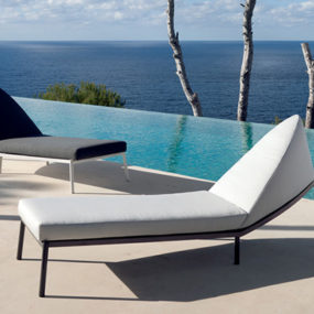 Cute Patio Furniture by Point