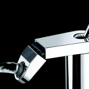 Bathroom Faucet from Damixa – new Profile faucet – no tools required!