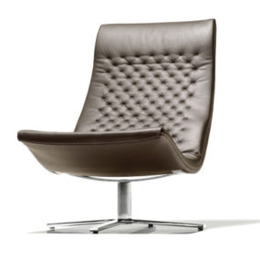 Modern Classic Chair de Sede DS-51