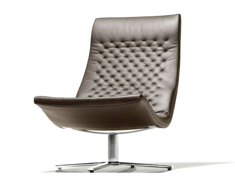 de sede ds 51 chair leather Modern Classic Chair de Sede DS 51