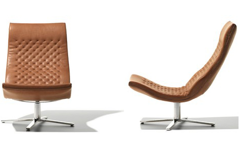Modern Classic Chair de Sede DS51