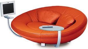 DS 152 sofa by De Sede – the 21st century couch