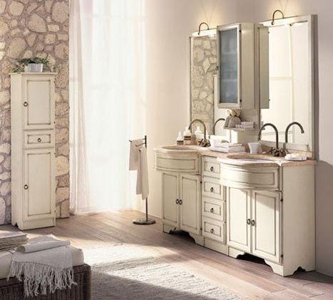venezia bathroom vanity from de zotti