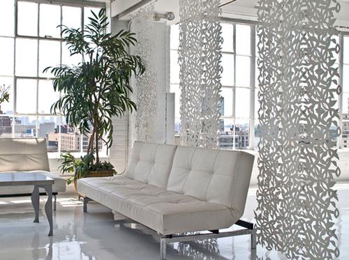 decorative room partition screens razortooth 2 Decorative Room Partition Screens by Razortooth