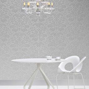 Decorative Textured Surfaces by CaesarStone – Motivo Lace and Motivo Crocodile