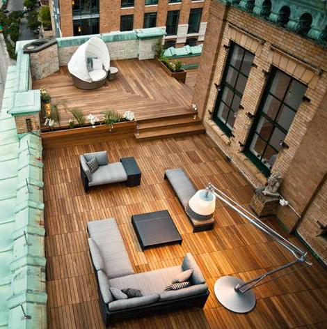 dedon floor lamp philippe stark flos Philippe Starck Outdoor Wicker Lighting by Flos for Dedon