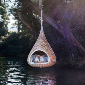 Hanging Lounger by Dedon – Nestrest
