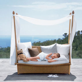 Outdoor Furniture from Dedon – Daydream Furniture + Daydream kids