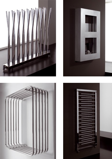 deltacalor home radiator