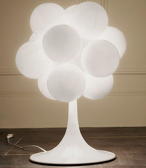 demajo lamp babol 3