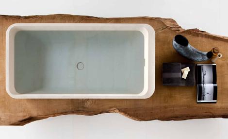 designer bathroom suites wood vitality neutra 2 Designer Bathroom Suites in Wood – Vitality by Neutra