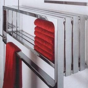 Towel Warmer from Monte Carlo – Heated Towel Rails